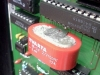 Leaking Battery - Schleuniger MP 257